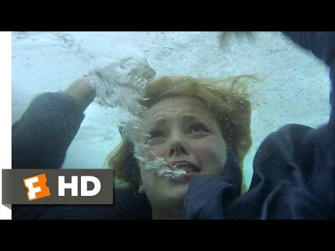 Reindeer Games (5/12) Movie CLIP - Ice Fishing (2000) HD