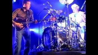 Stewart Copeland and Stanley Clarke - School Days - Live