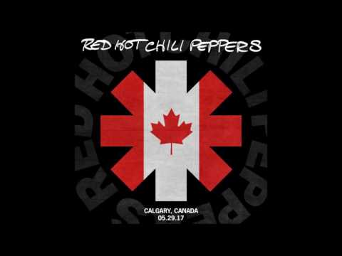 Red Hot Chili Peppers - I Could Have Lied [LIVE Calgary, CA - 29/05/2017]