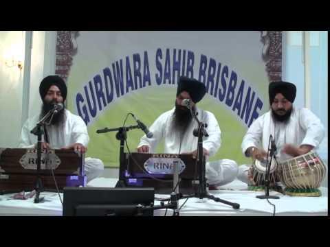 RAJAN TABLA PLAYER Laagi Bhai Gurjinder Singh Rajan