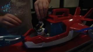 Patrula Catelusilor - Patrula Canina - Paw Patroll - Paw Patrol Toys