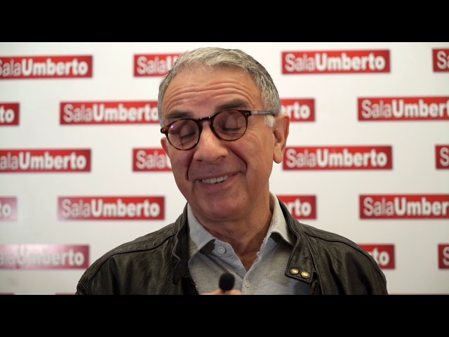 Stagione 2019/2020 Edoardo Erba - LE ALLEGRE COMARI DI WINDSOR