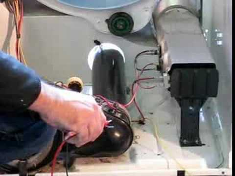 Samsung Dryer Wiring Diagram John Deere Sabre Kenmore Repair Video 5 - Youtube