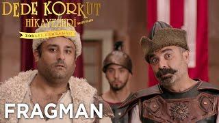 Salur Kazan Zoraki Kahraman – Fragman (Sinemalarda!)