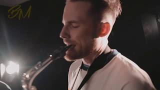 Sigala, Ella Eyre - Came Here For Love (Sax Cover Brendan Mills)