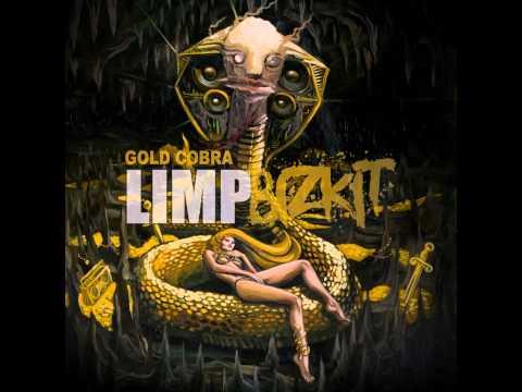 Limp Bizkit  Douche Bag Gold Cobra 2011 HDHQ