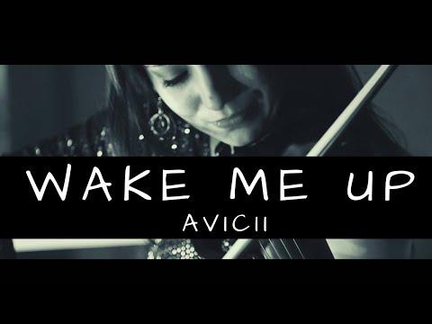 Avicii - Wake Me Up | Anastazja Violin Cover