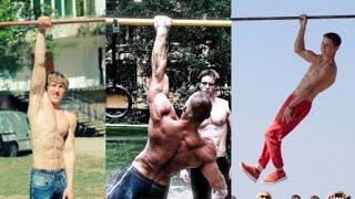 Top 12 Strongest One Arm Pull Up Athletes in Calisthenics
