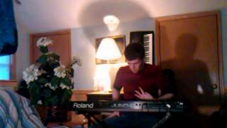 BPK - Snowblind (Tori Amos) Piano Cover