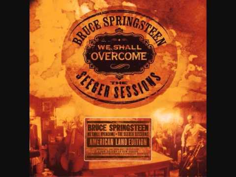 BRUCE SPRINGSTEEN - Shenandoah