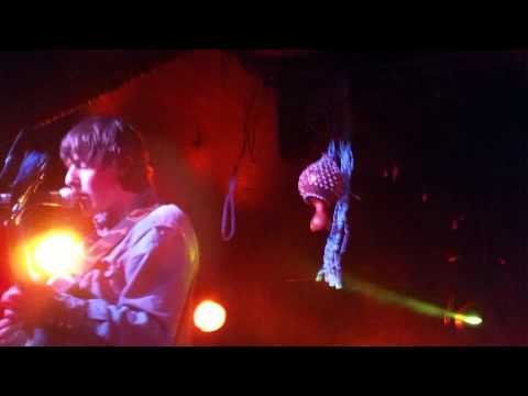 Little Comets - Adultery live at Manchester Academy