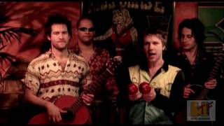 Terrorvision vs Salt n Pepa - Tequila 'n Salt 'n Pepa - mARKYbOYMashups