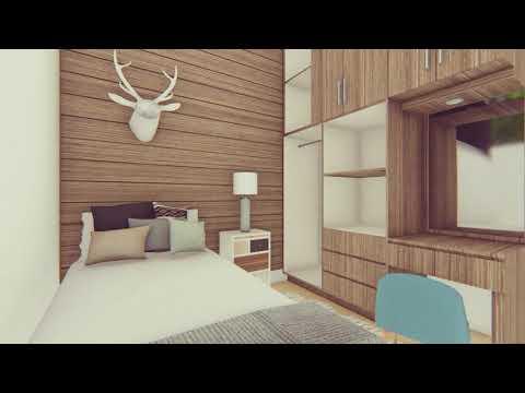 video-show-desain-unit-sunrise-garden-telaga-kahuripan