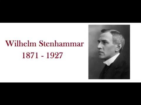 Wilhelm Stenhammar - Piano Concerto No. 1 in B-flat minor, Op. 1