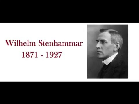 Image result for stenhammar serenade in f