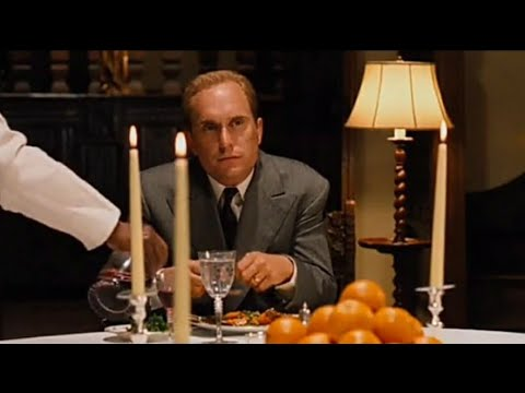 Why the Italian Mafia Hated The Godfather Movie - YouTube
