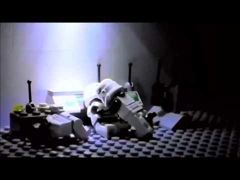 Lego Star Wars: Death Troopers (Part 2)