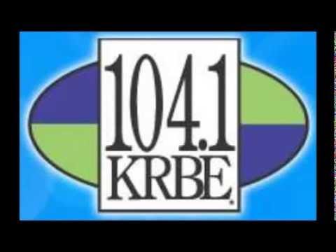 HOUSTONS 104 KRBE THE BEAT DJ MARK D Part 12