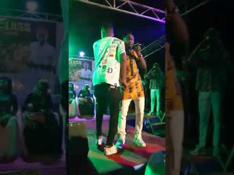 SISEMI NAE :   live show  si mchezo  unaambiwa