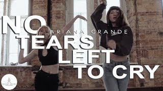 Ariana Grande - No Tears Left To Cry | Shanti | VELVET YOUNG DANCE CENTRE