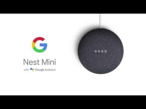 Travel planning karein, Hindi mein | Google Nest Mini