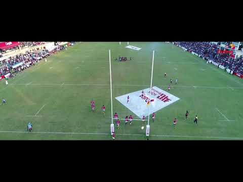 Dialog Rugby League 2017/2018 finals