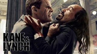 Kane and Lynch - Dead Men + Dog Days : Vale ou não a pena jogar