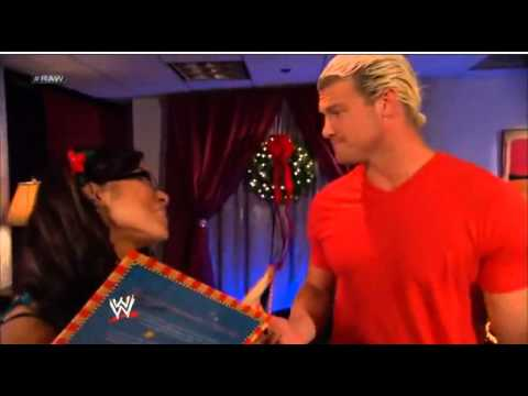 Is aj lee dating dolph ziggler in real life