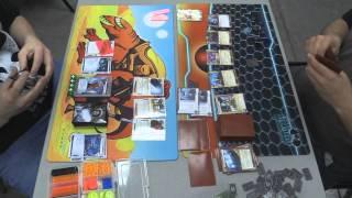 Desert Sky Games Netrunner Store Champs - Elim Round 1