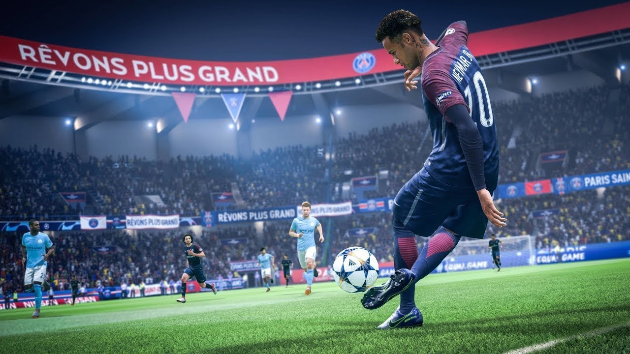 FIFA21 World Champions League | Gruppe C