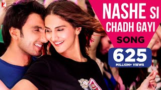 Download Hindi Video Songs - Nashe Si Chadh Gayi Song | Befikre | Ranveer Singh | Vaani Kapoor | Arijit Singh