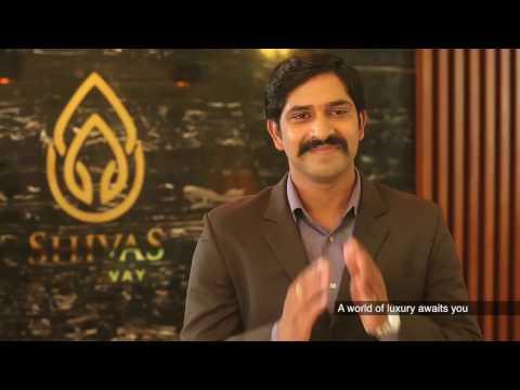 Shivas Gateway Business Hotel