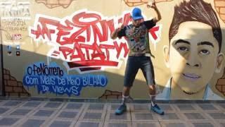 Mcs Zaac E Jerry Paranau - Ritmo da Capoeira FEZINHO PATATYY.mp3