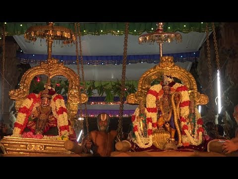 Kanchi Varadarajan - Oonjal Sevai_Thiruvaazha thiruvaazhi sangam vaazha_M.S.Subulakshmi_6m 35s