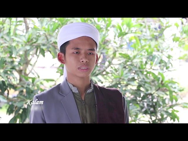 Abdul Rahman (Ponpes Tahfidz Nurul Musthofa) : QS. Al - Baqarah 182-186