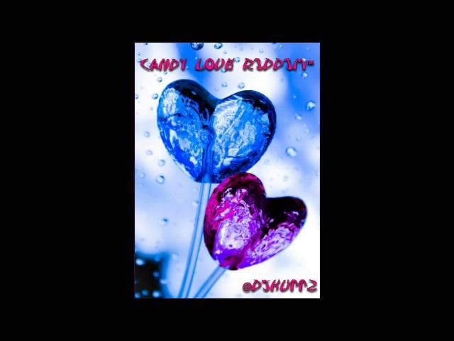 Candy Love Riddim