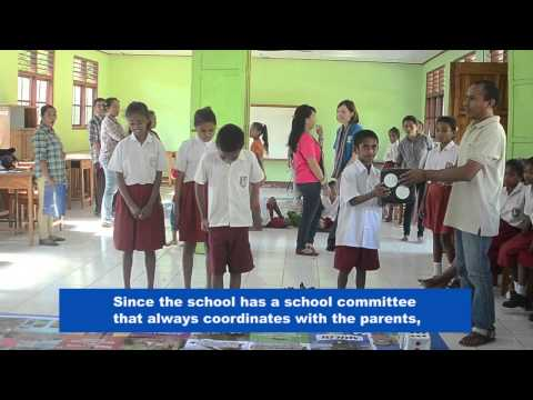 How Children and Communities are Participating in Climate Action- 4CA [Full Version]