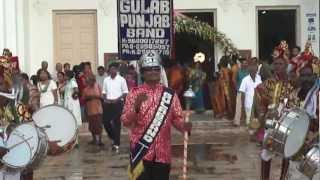 Tamil christian songs- yesu raja munne selgirar