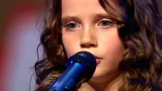 Amira Willighagen - O Mio Bambino Caro (Holland's Got Talent 2013)