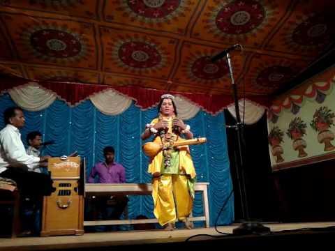 नित्य वाचे प्रभु नाम -Vitthal Gaonkar