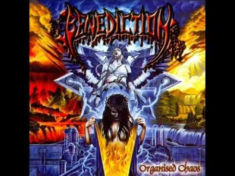 Benediction-The Temple of Set and Easy Way to Die