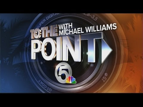 To the Point With Michael Williams