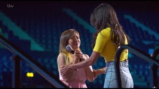 Video Group 8 Alisah Bonaobra Brakes Down In Tears - Bootcamp Day 1 The X Factor UK 2017 download MP3, 3GP, MP4, WEBM, AVI, FLV Juli 2018
