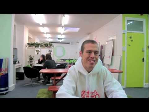Interview with James Eder - Founder of Student Beans (Part 1 of 2)