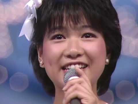 堀ちえみ 夏色のダイアリー(1983)