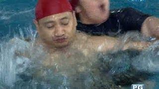 Pepito Manaloto: Ang swimming nina Pepito at Elsa