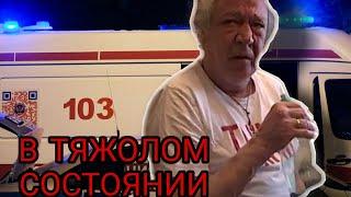 Ефремов находится в очень тяжолом состоянии после ДТП: Сказал адвокат