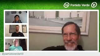 Eduardo Jorge fala como foi a primeira vez que ele viu um pé de Cannabis Sativa