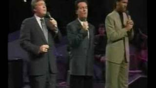 Gaither Vocal Band 1989 - He Touched Me