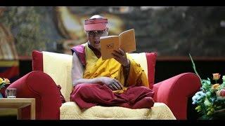 Далай-лама. Восемь строф для преобразования ума